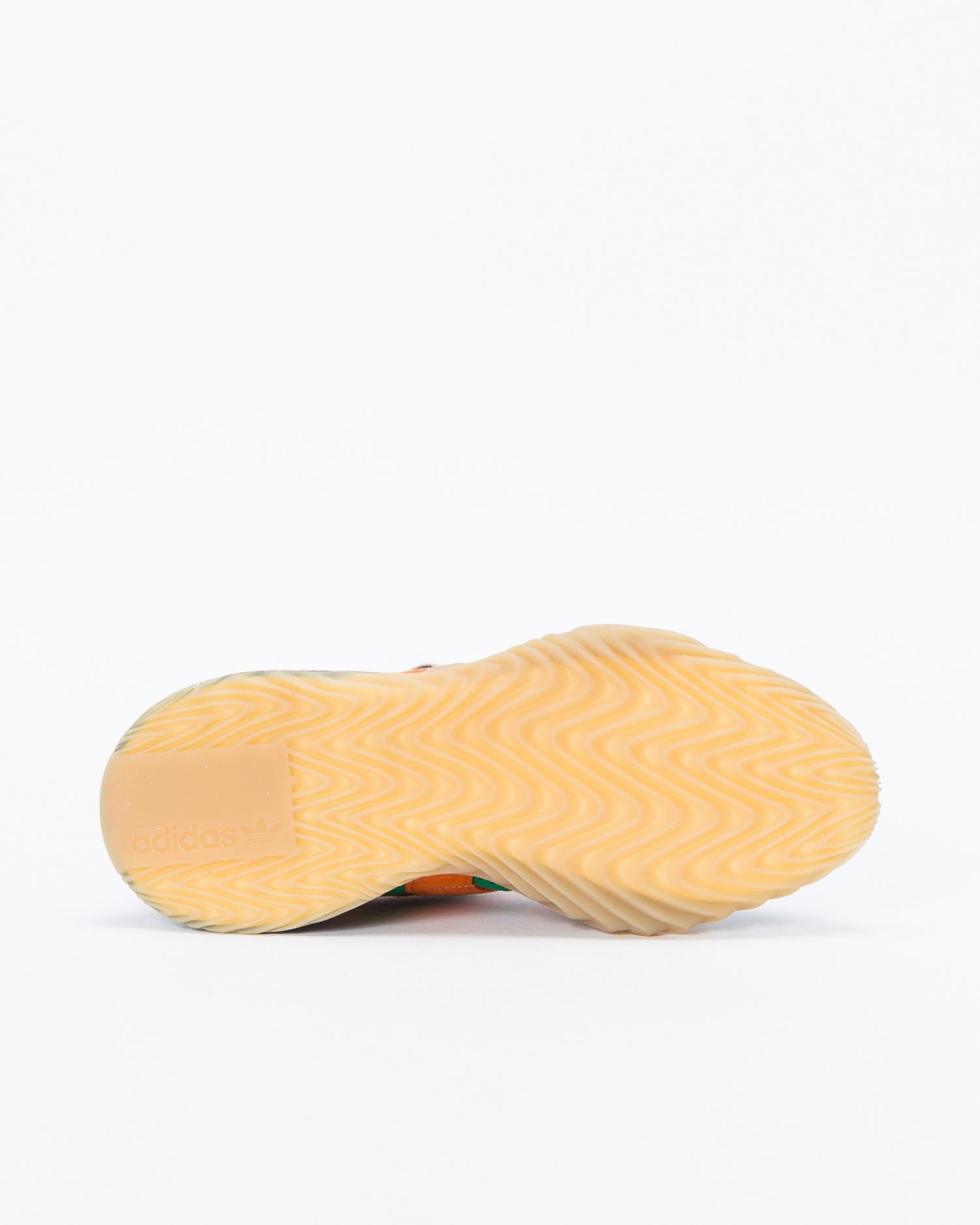 Adidas x SVD Sobakov Boost Core Black/Multi-Color/Gum