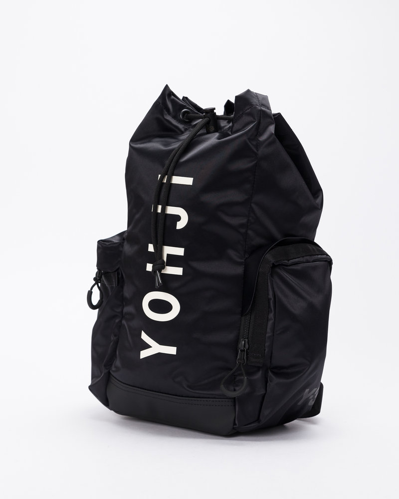 Adidas Adidas Y-3 Mini Backpack Black