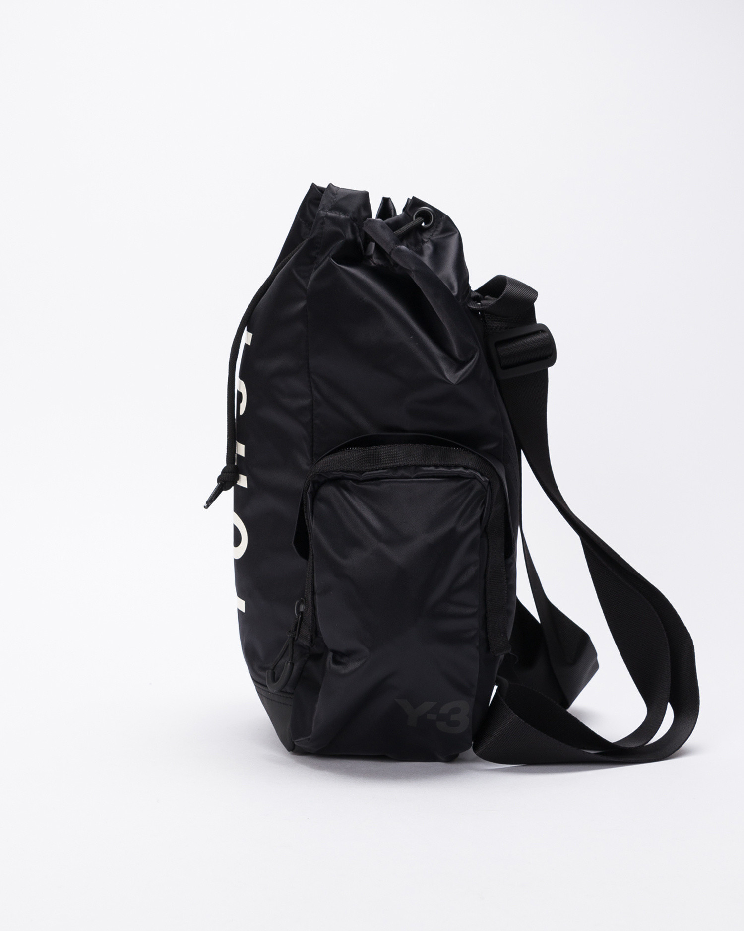 Adidas Y-3 Mini Backpack Black