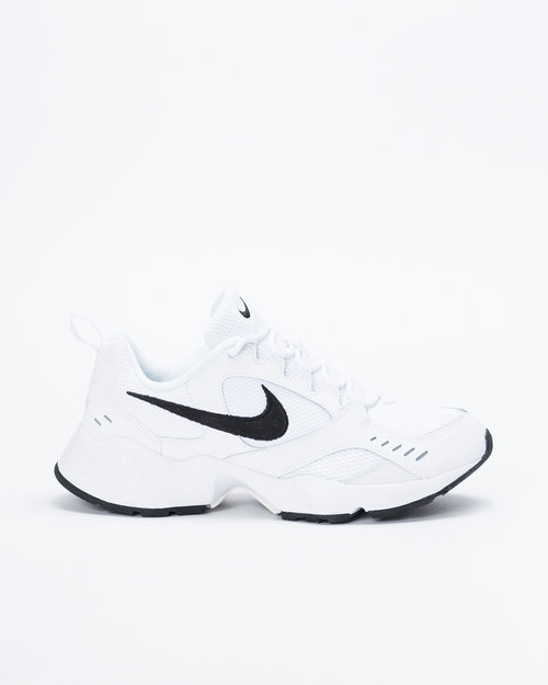 Nike Nike Air Heights White/Black-platinum tint