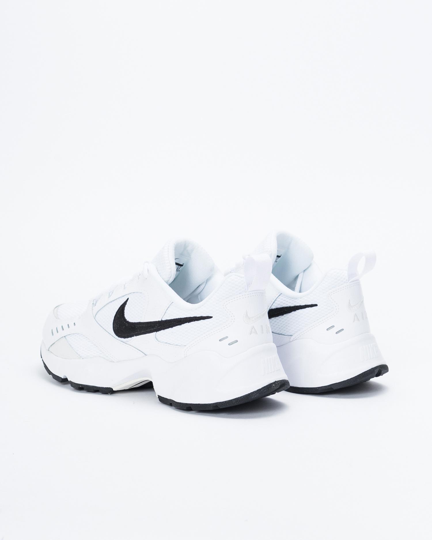 Nike Air Heights White/Black-platinum tint