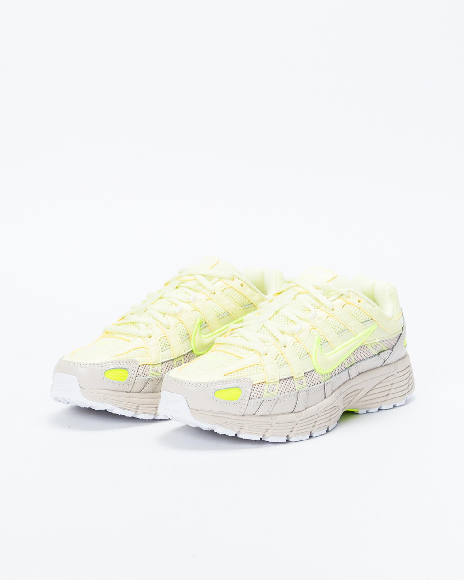 Nike Women's P-6000 Luminous green/luminous green