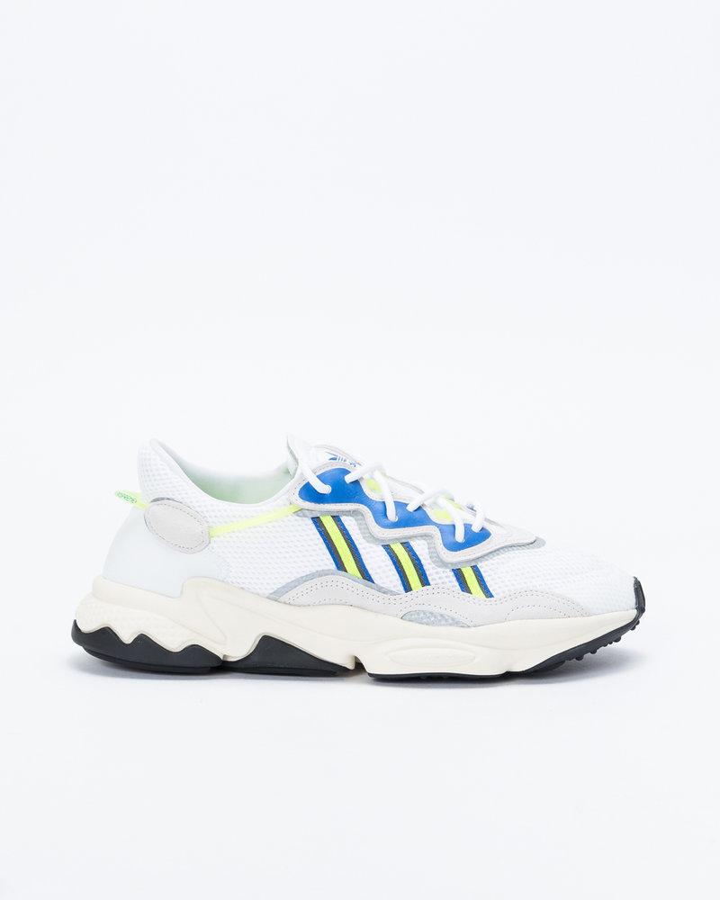 Adidas Adidas Ozweego ftwwht/greone/syello