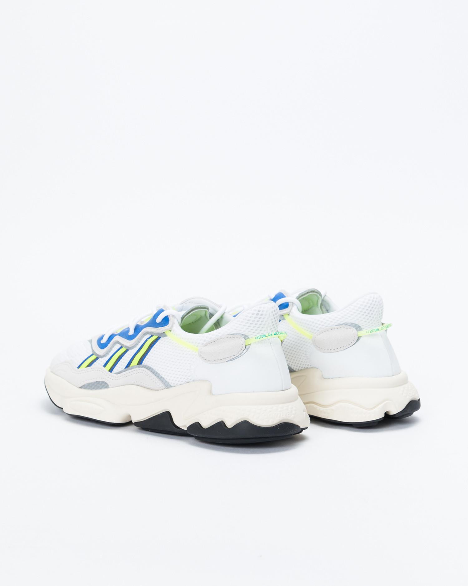 Adidas Ozweego ftwwht/greone/syello