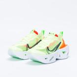 Nike Women  zoom x vista grind Barely volt/black-electric green