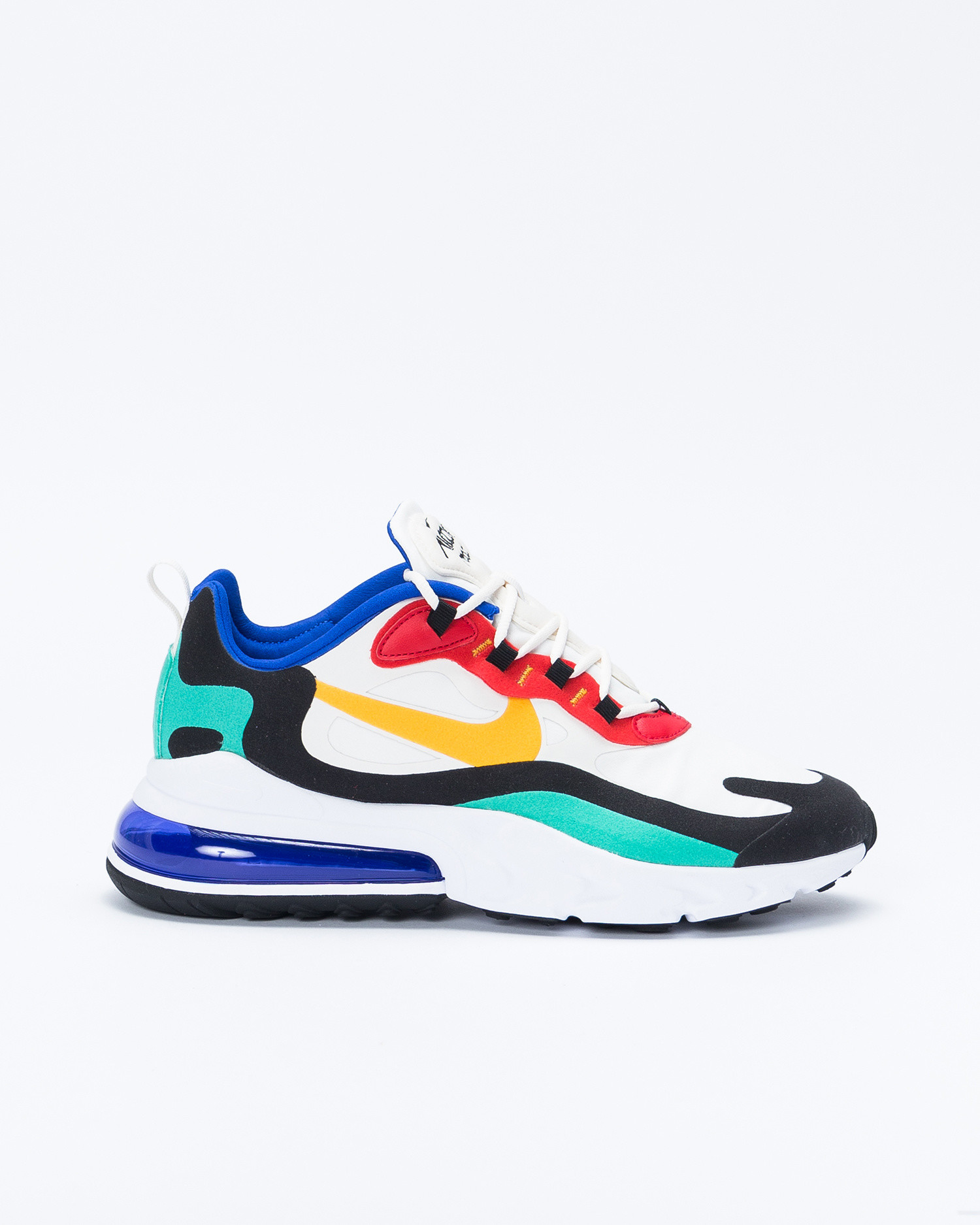 best loved 1de5d d9dfc Nike Air max 270 react Phantom/university gold-university red