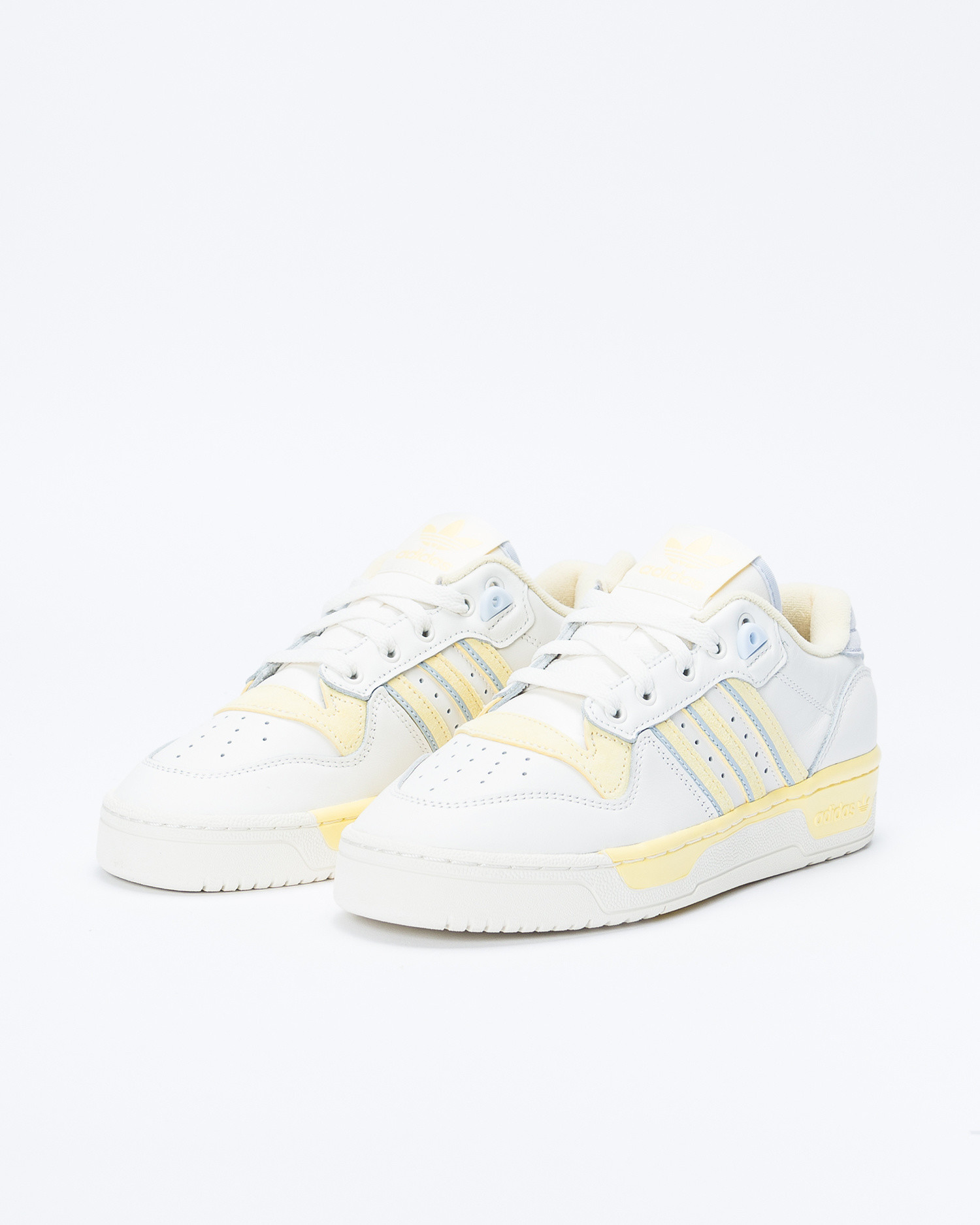Adidas Rivalry Low clowhi/owhite/easyel