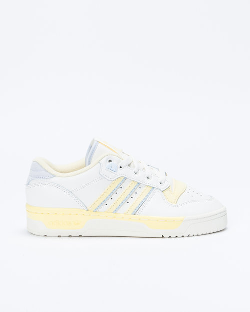 Adidas Adidas Rivalry Low clowhi/owhite/easyel