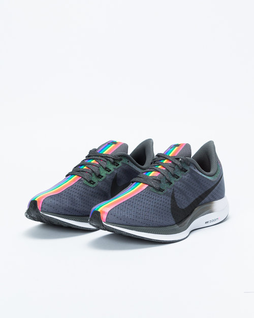 Nike Nike Zoom Pegasus Turbo Betrue Anthracite/Black-Dark Grey-White