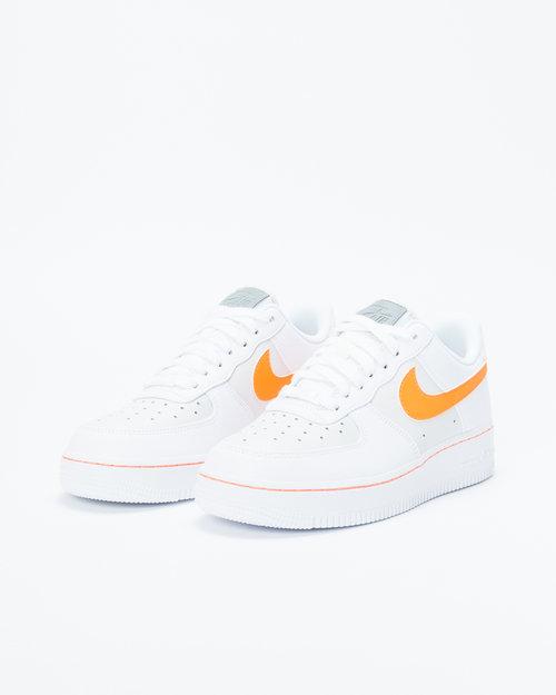 Nike Nike Air Force 1 Lo White/ Total Orange