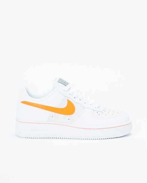 Nike Nike W Air Force 1 Lo White/ Total Orange