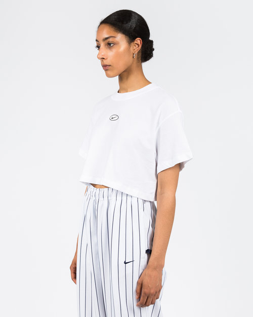 Nike Nike Top White/White