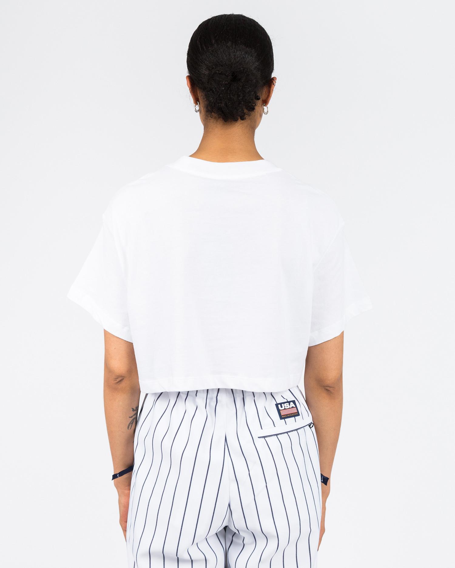 Nike Top White/White