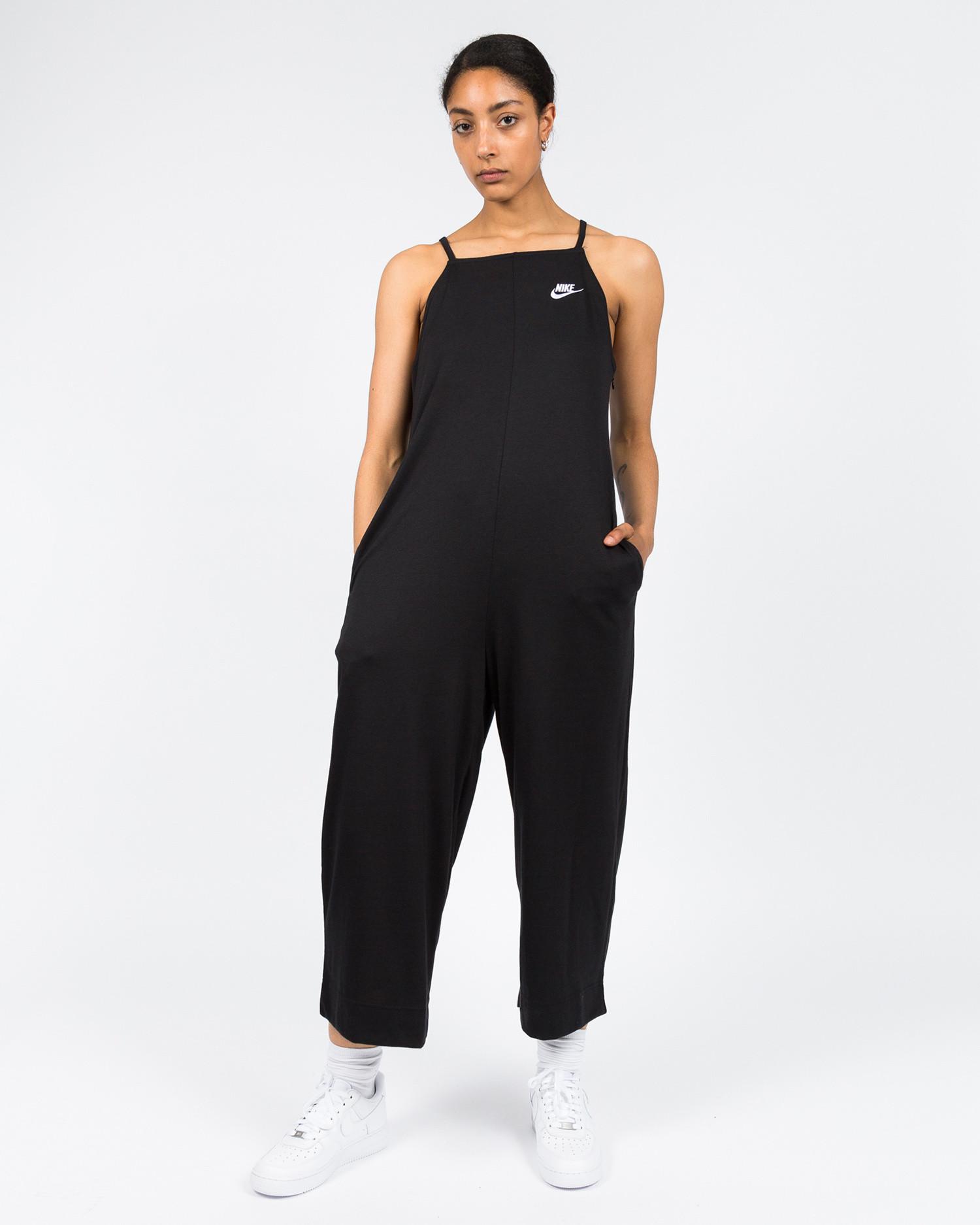 Nike Overall Black/Black/White