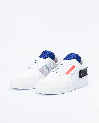 Nike AF1 Type Summit White