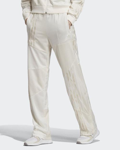 Adidas Adidas DaniÌÇlle Cathari Trackpant Firebird Cloud White