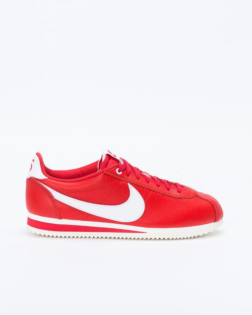 Nike Nike x Stranger Things Cortez QS St University red/white