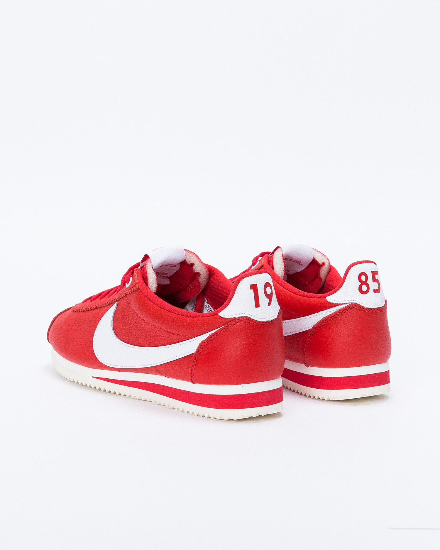 Nike x Stranger Things Cortez QS St University red/white