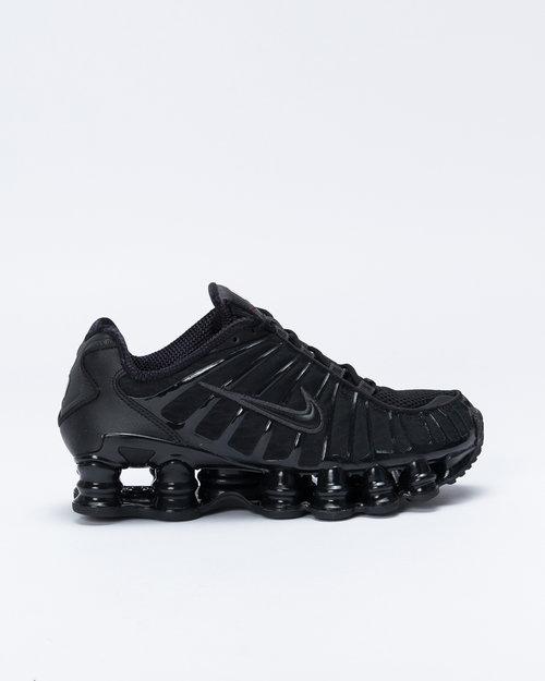 Nike Nike W Shox TL Black/Black