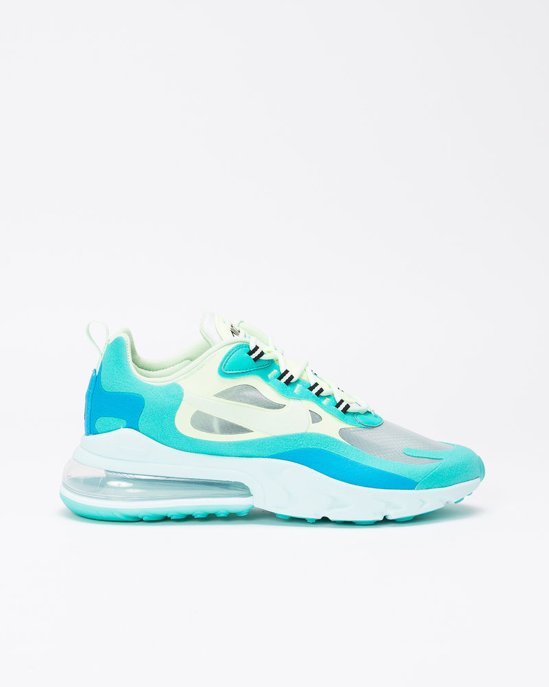 Nike Nike Air max 270 react Hyper jade/frosted spruce-barely volt