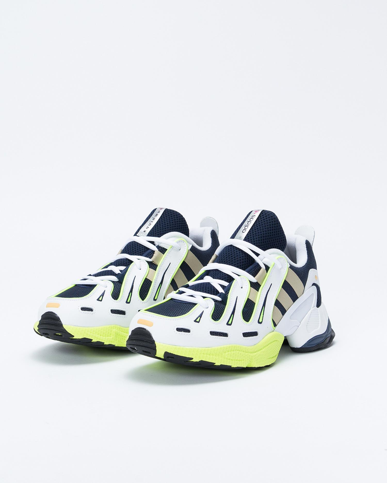 adidas EQT Gazelle Conavy/Rawgol/Syello