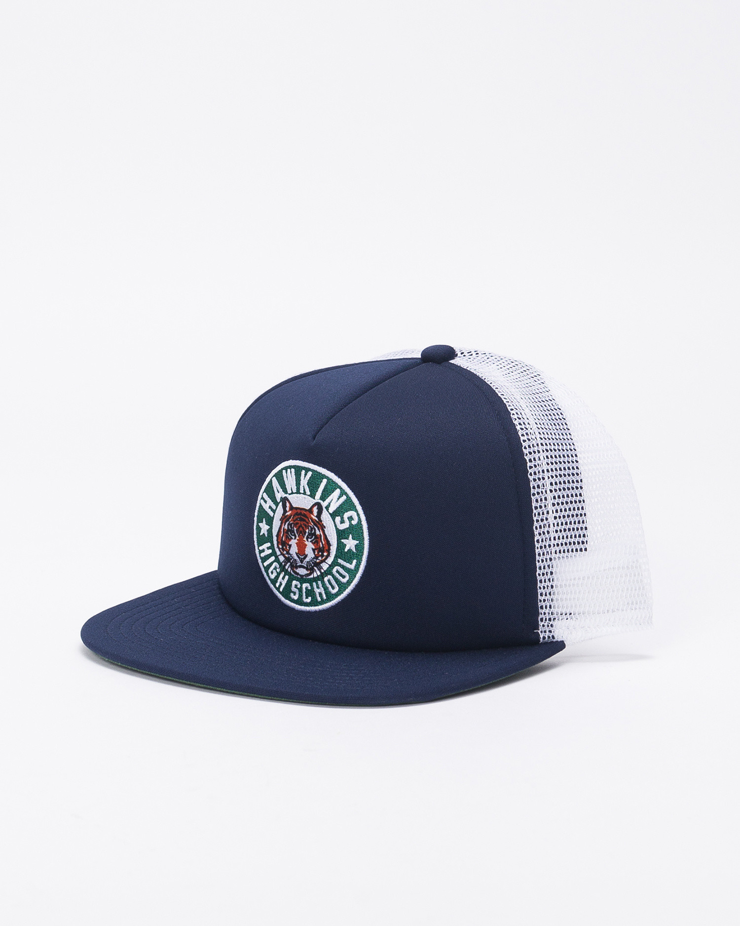 Nike Stranger Things Cap Blue