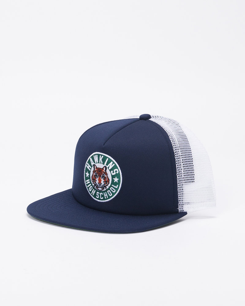 Nike Nike Stranger Things Cap Blue