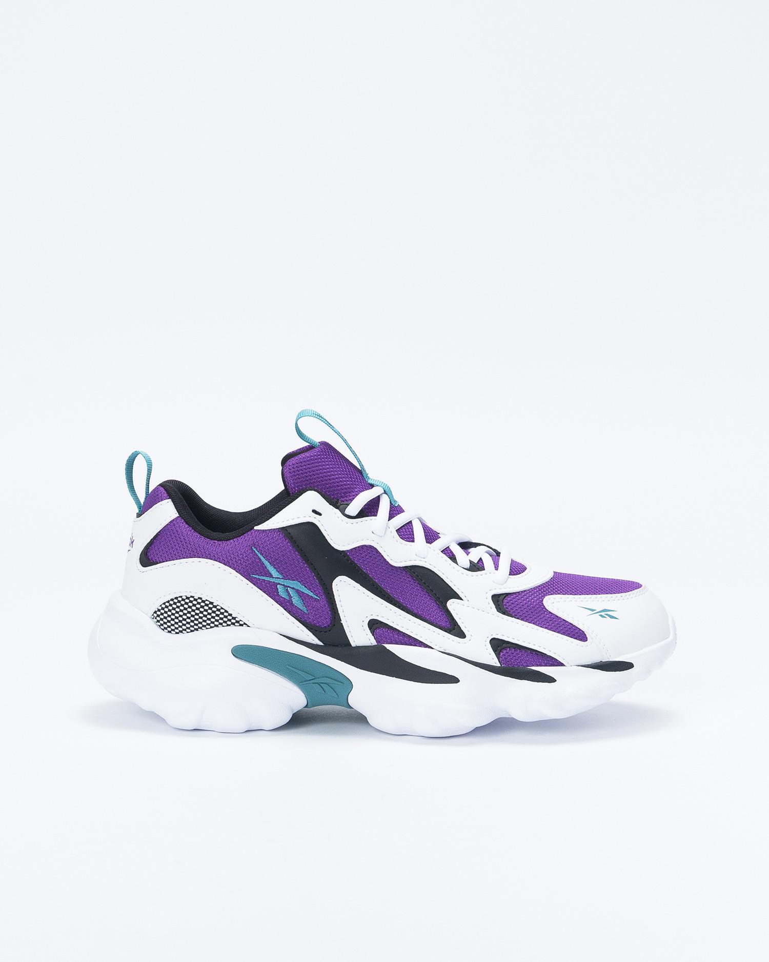 Reebok DMX Series 1000 White/Purple