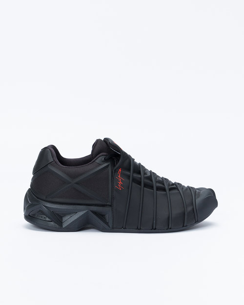 Adidas Adidas Y-3 Yuuto Black-Y3/Black-Y3/Ftwwht