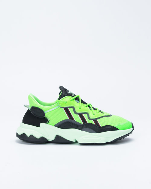 Adidas adidas Ozweego Sgreen/Cblack/Glogrn