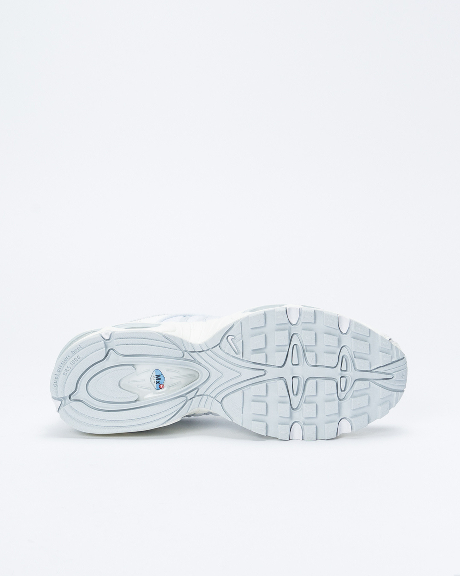 Nike Air Max Tailwind IV White/White/Sail/Pure Platinum