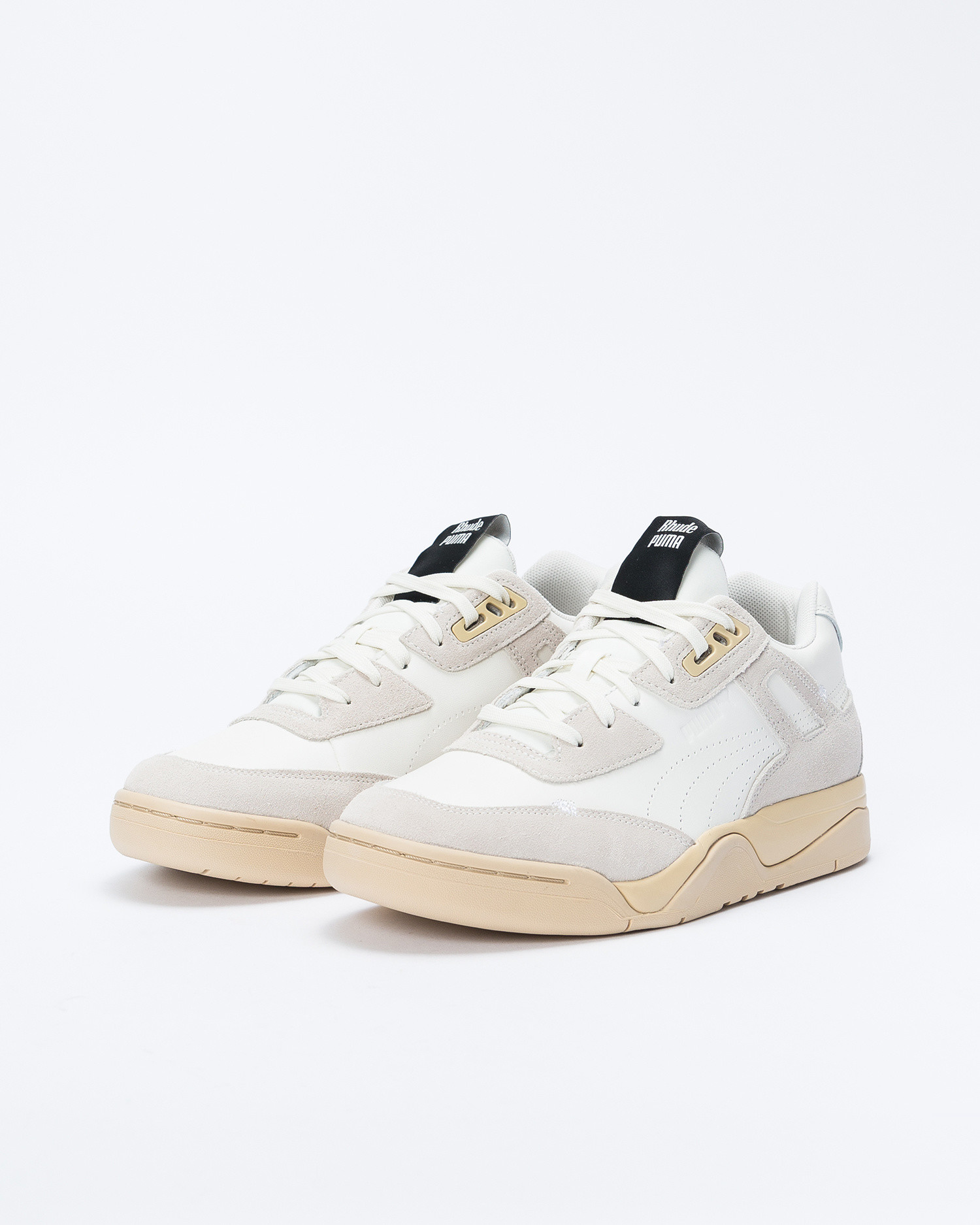 Puma x Rhude Palace Guard Star white/Windchime