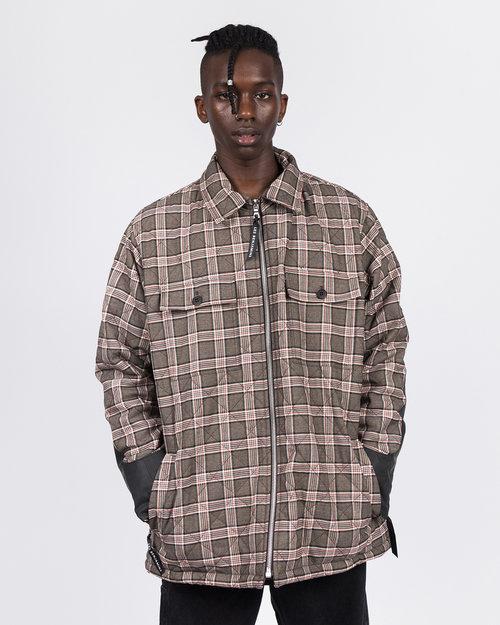 Les Benjamins Les Benjamins Shirts Grey