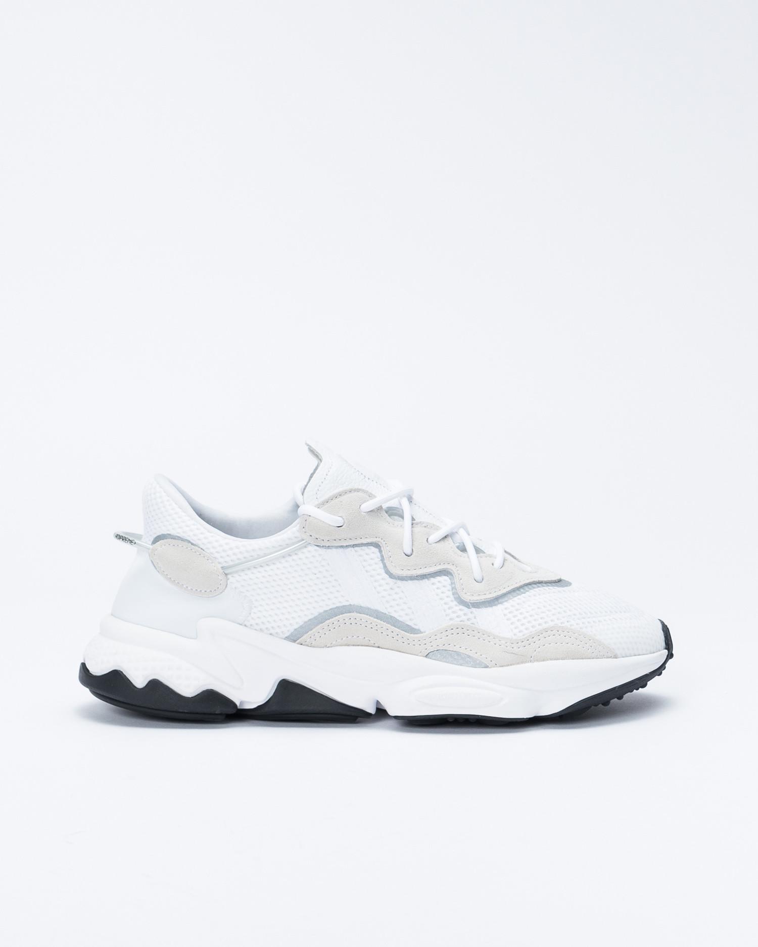 adidas Ozweego Cloud White/Cloud White/Core Black