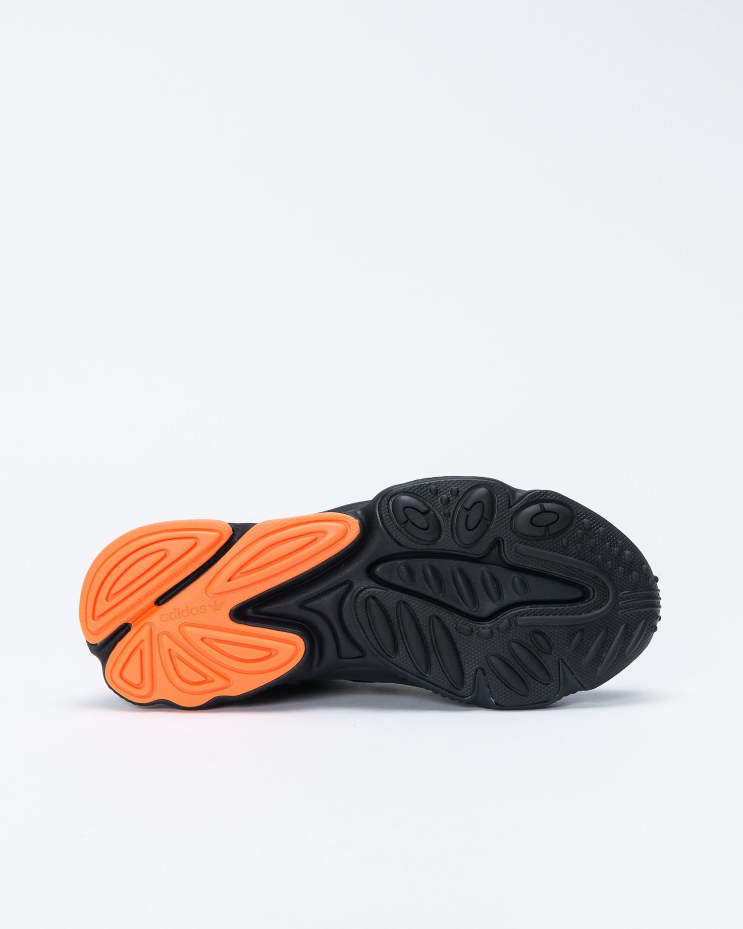 adidas Ozweego cblack/sgreen/hireco