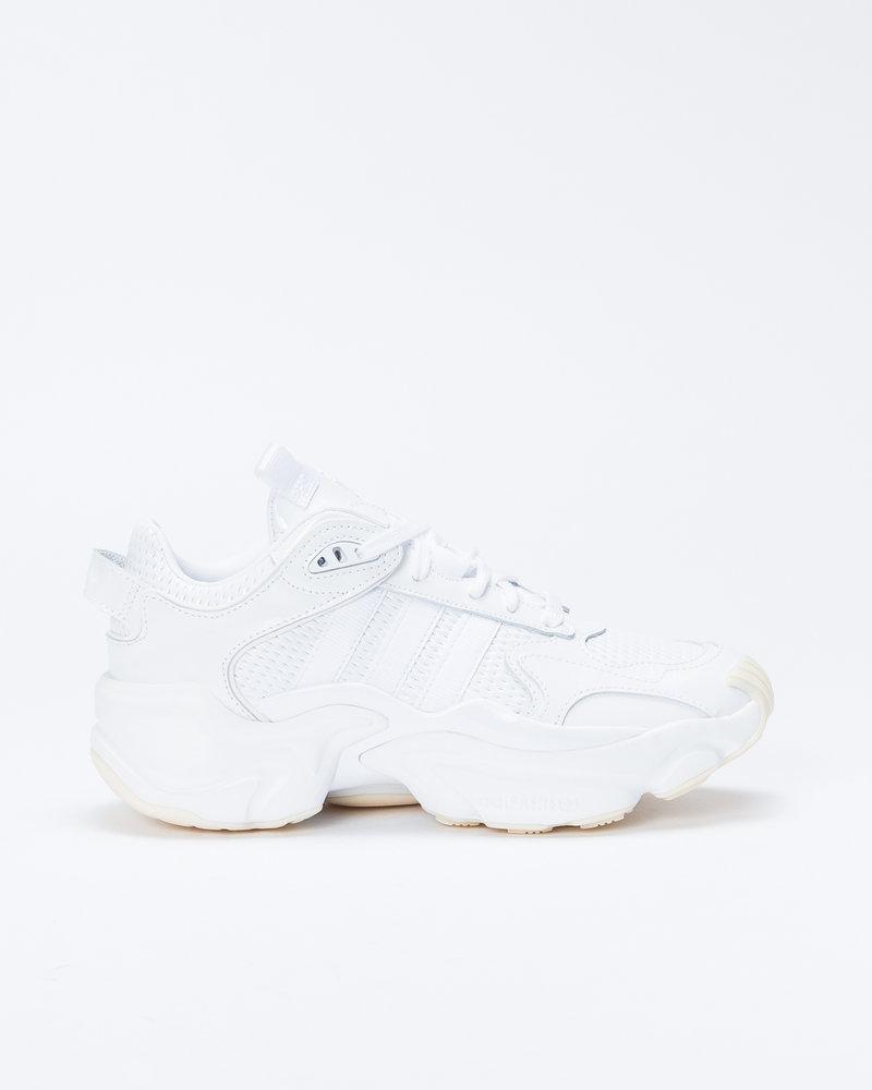 Adidas adidas Magmur Runner W Ftwwht/Ftwwht/Cblack