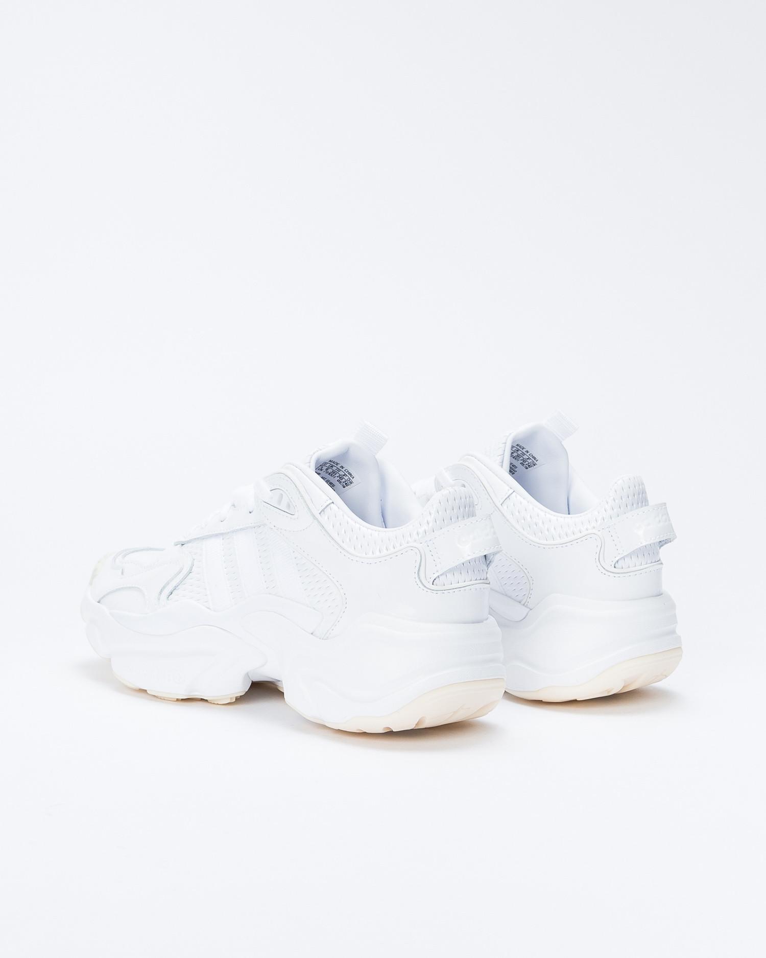 adidas Magmur Runner W Ftwwht/Ftwwht/Cblack