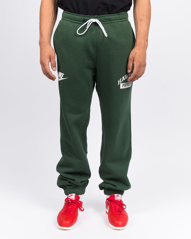 Nike Nike M nrg club pant cf bb stranger things Dk Fir/white/sail