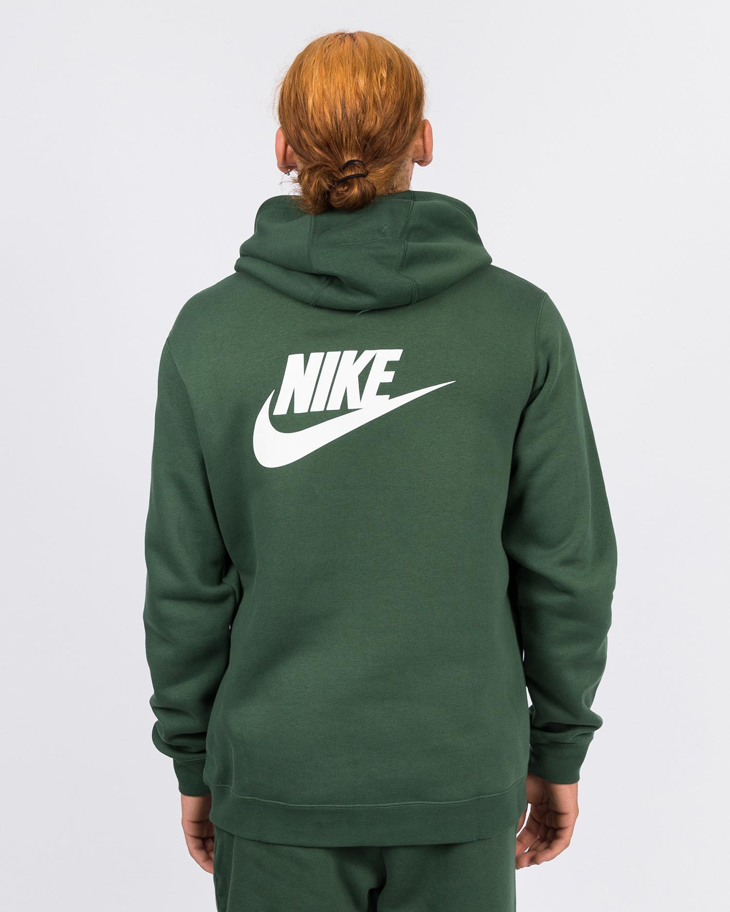 Nike Stranger Things Club Hoodie po bb s.t. Fir/white/sail