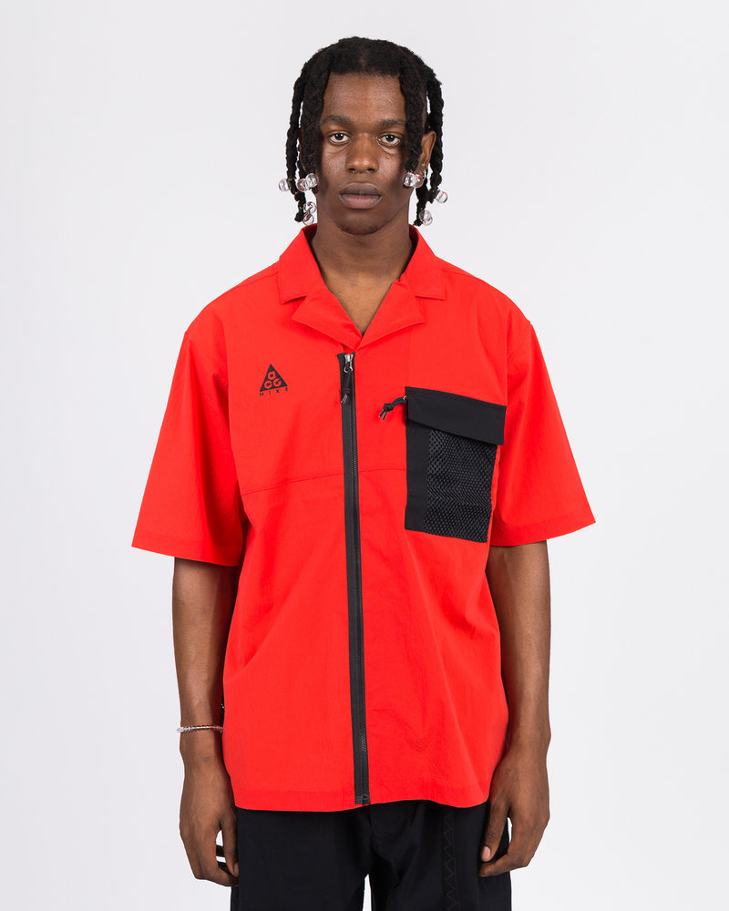 Nike Nike ACG NRG Top Habanero Red/Black