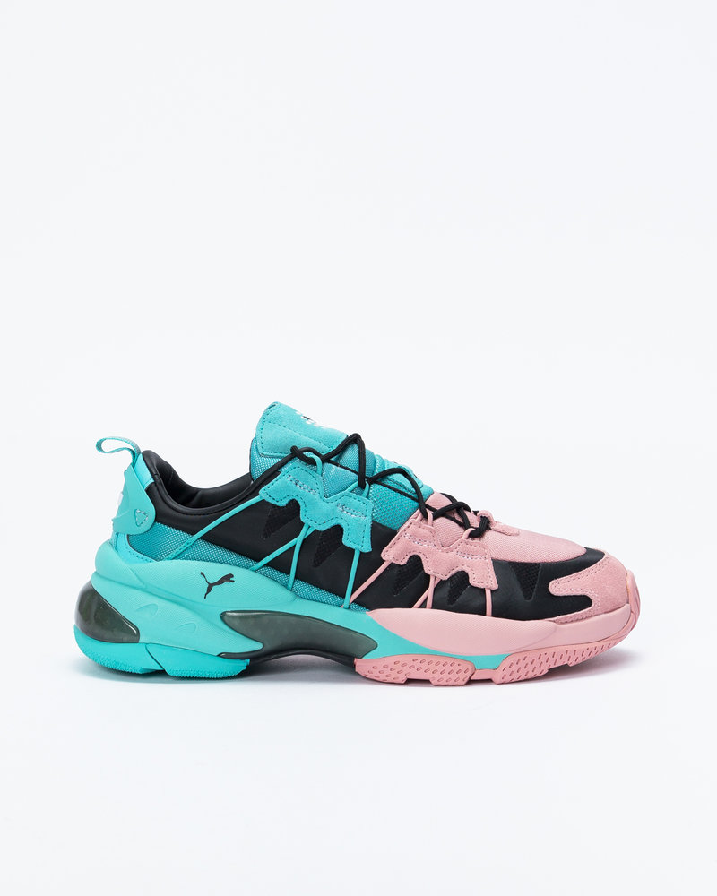 Puma Puma LQD Cell Omega Manga Cult Bridal Rose Blue
