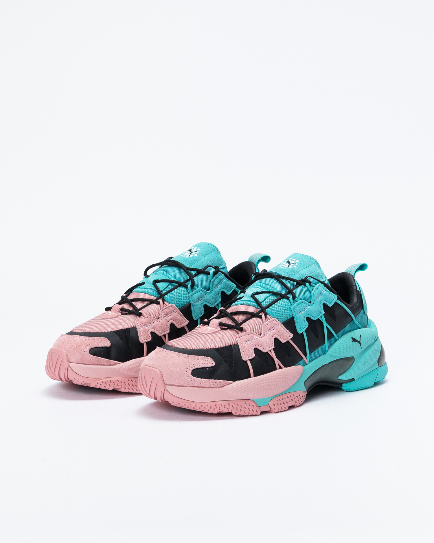 Puma LQD Cell Omega Manga Cult Bridal Rose Blue