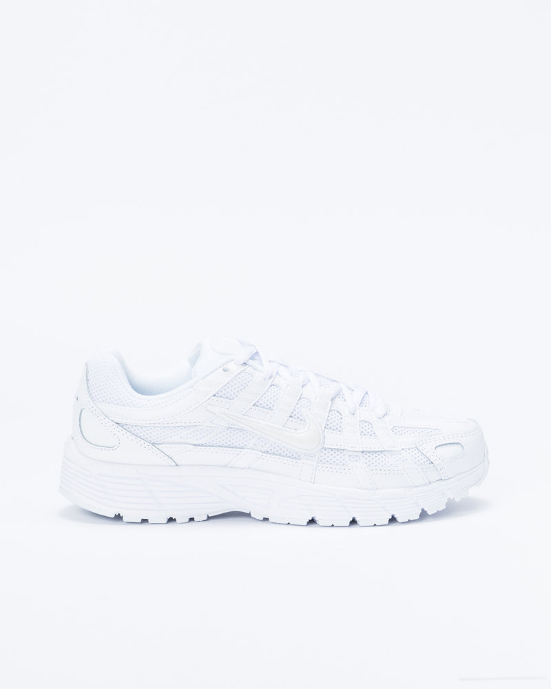 Nike Nike Womens P-6000 White
