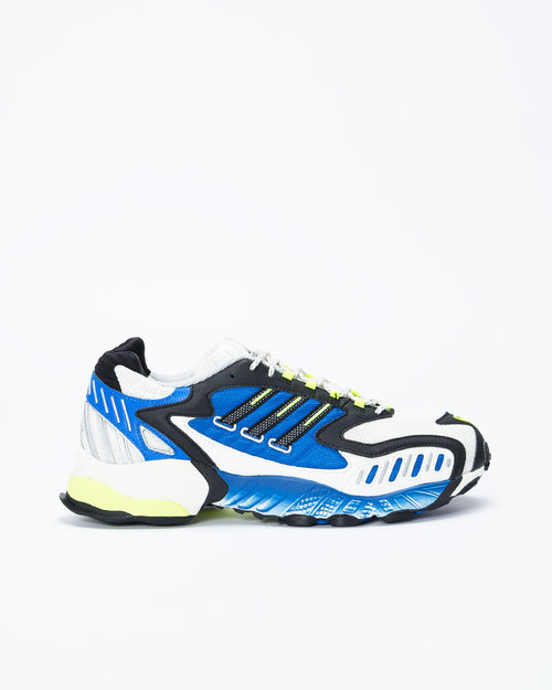 Adidas adidas Consortium Torsion Trdc off white/core black/solar yellow