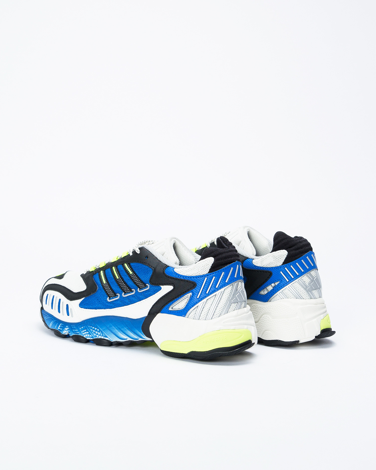 adidas Consortium Torsion Trdc off white/core black/solar yellow