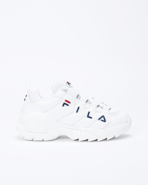 Fila Fila Countdown Low Wmn White