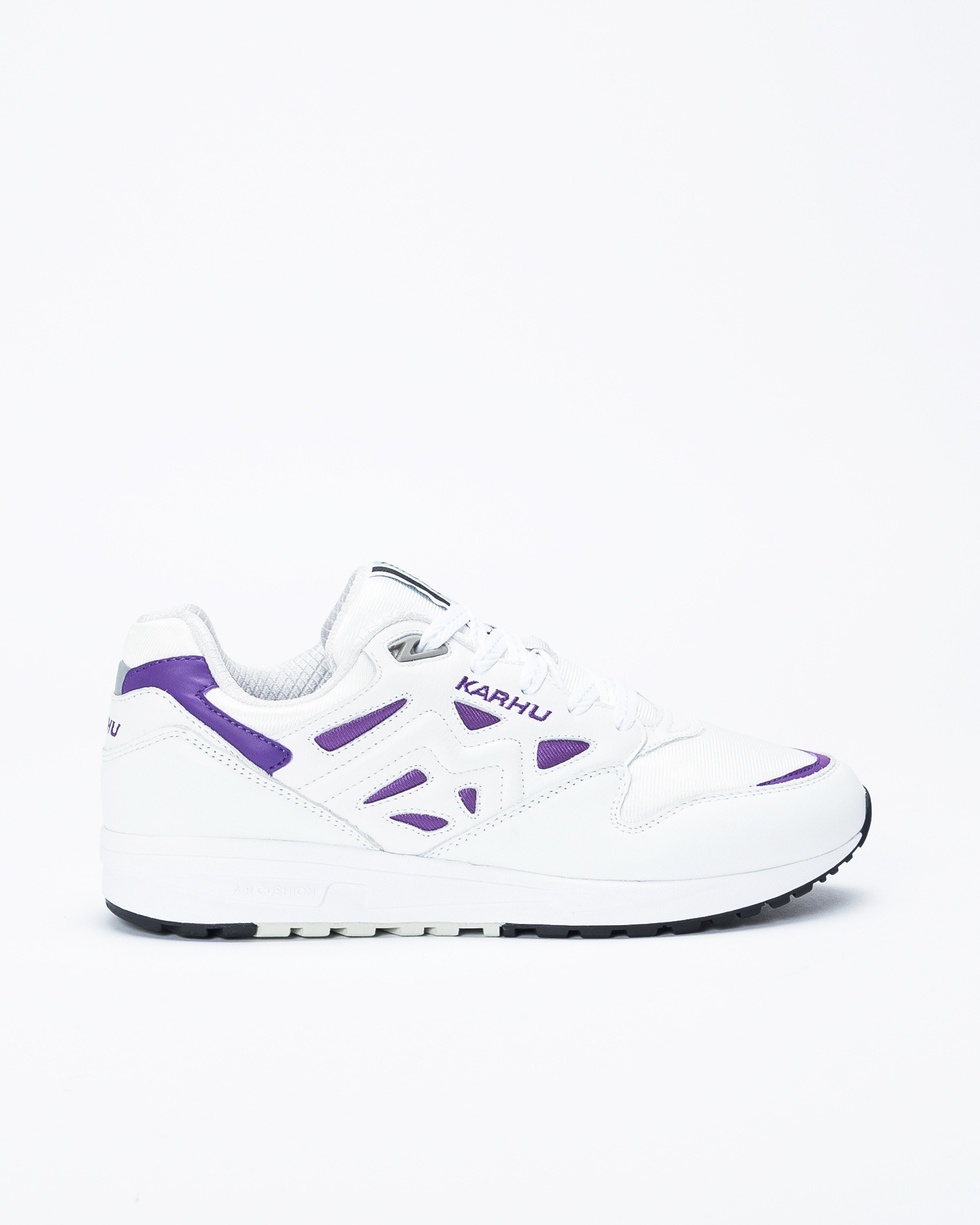 Karhu Legacy Bright white/Tillandsia Purple