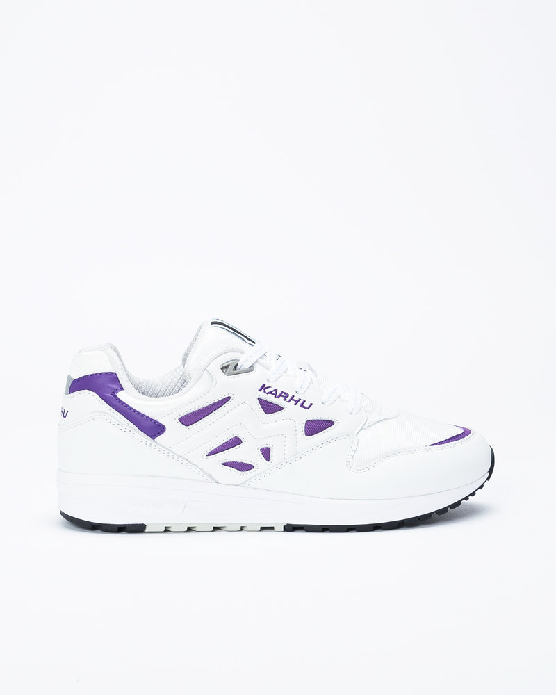 Karhu Karhu Legacy Bright white/Tillandsia Purple