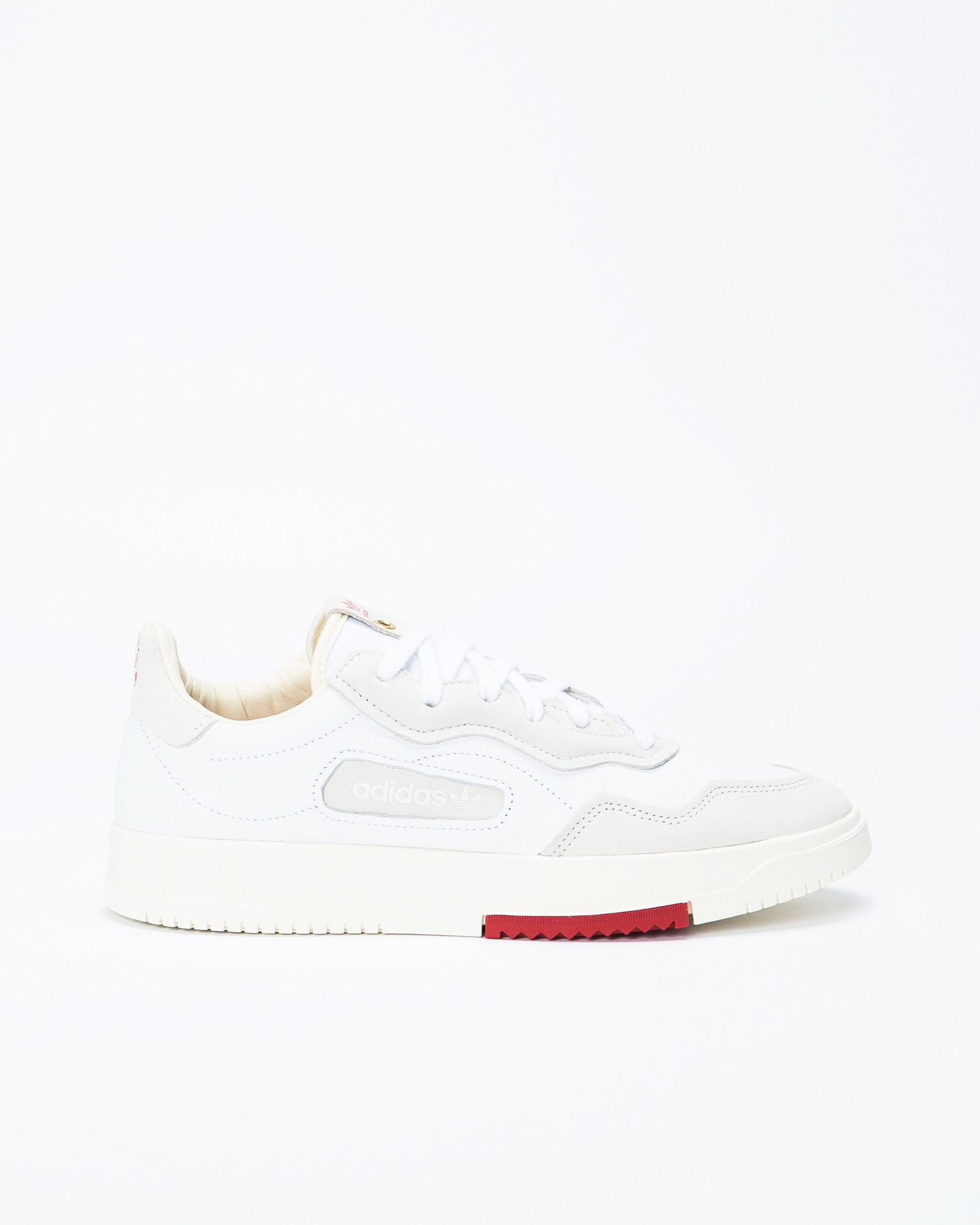 adidas Consortium x The Next Door SC Premiere footwear white/footwear white/gold metallic