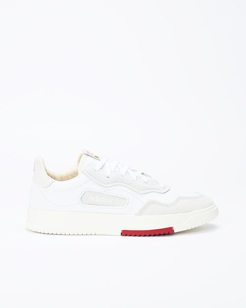 Adidas adidas Consortium x The Next Door SC Premiere footwear white/footwear white/gold metallic